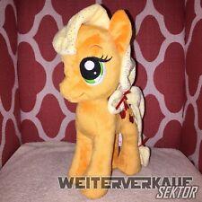 "My Little Pony: Friendship is Magic G4 APPLEJACK 10"" Plush Aurora World Inc."