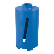 Diamond Nucleo Punte Foro Cutter Strumento per blocchi di cemento mattoni 48x150mm