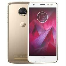 New Motorola Moto Z2 Force XT1789 Verizon Unlocked 64GB Android Smartphone Gold