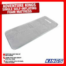 Adventure Kings AKTA-INFLAT_MATT_S Single Self-Inflating Foam Mattress
