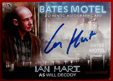 BATES MOTEL (Season One) IAN HART as Will Decody - AIH - Autograph Card