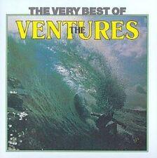 Very Best of The Ventures 0724382981121 CD