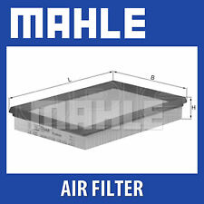 Mahle Air Filter LX430 - Fits Vauxhall - Genuine Part