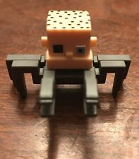 Moose Toys: Disney Crossy Road - Toy Story Big Babyhead Spider Miniature Figure