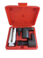 "5PC 1/2"" 22mm Oxygen Sensor Socket Removal Thread Chasers Set Spark Plug A2099"