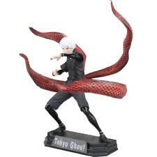 Tokyo Ghoul Ken Kaneki Mcfarlane Toys PVC Statue Figure Collectible Model Toy 14