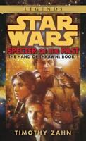 Specter of the Past: Star Wars Legends (The Hand of Thrawn) by Timothy Zahn (...