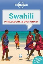 Lonely Planet Swahili Phrasebook & Dictionary (, Planet..