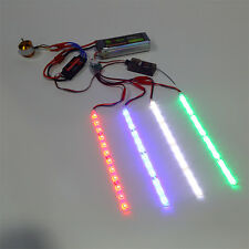 LED Light Bar Controller For Quadcopter Six Axis Drone Multiaxial Multirotor FPV