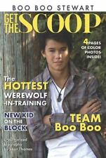 NEW Boo Boo Stewart (Get the Scoop) 9780843199000 by Thomas, Sean