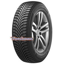 KIT 4 PZ PNEUMATICI GOMME HANKOOK WINTER I CEPT RS2 W452 M+S 165/65R15 81T  TL I