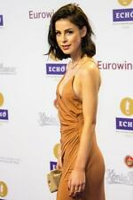 Lena Meyer-Landrut Hot Glossy Photo No17
