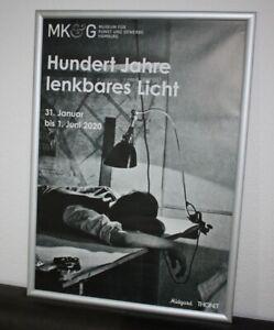 Midgard ThonetLicht Leuchte  Foto  Poster