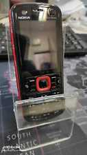 TELEFONO CELLULARE NOKIA 5320 EXPRESS MUSIC RED UMTS SYMBIAN FOTOCAMERA 2MPX 3G.