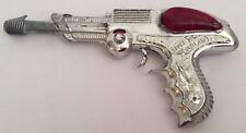 Vintage Rare B.C.M Space Outlaw Atomic Toy Pistol
