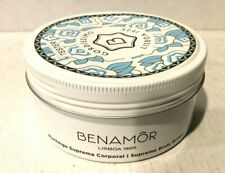 Gordissimo by Benamor 6.76 oz / 200 ml supreme body butter tester New R30