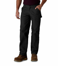DAKOTA MENS 32x30 DUCK UTILITY WORK PANTS