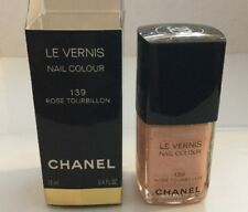 CHANEL Le Vernis Nail Polish 139 ROSE TOURBILLON New In Box Nordstrom