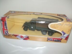 SOLIDO MILITARY ARMY TRUCK BOXED ** REDUCED **