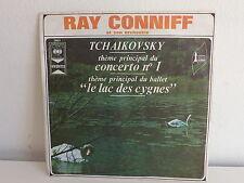 RAY CONNIFF TCHAIKOVSKI Concerto N°1 Lac des cygnes 3803