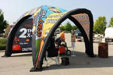 AIR TIGHT Inflatable Commercial Event Beach Marquee Tradeshow Tailgating Tent