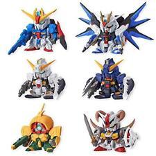 BANDAI Candy Toys FW SD Gundam NEO 02 All 6 types full set (full comp) JAPAN