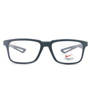 Nike Men's Eyeglasses Frames Nike 4279 426 Obsidian 54 16 140 Frames Rectangle