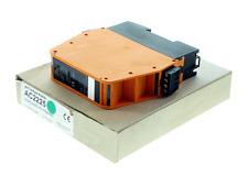 IFM dual power supply ac1212 AC 1212 Alimentazione corrente