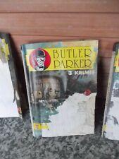 Butler Parker Sammelband Nr. 7: 3 x Butler Parker