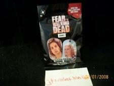 2017 Fear The Walking Dead Guaranteed Authentic Costume Relic Dog Tag Hot Pack