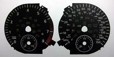 Lockwood VW Golf Mk6 with Traction Control Icon BLACK Dial Conversion Kit C472