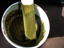 Rescue green chrysler PJR urethane basecoat auto body shop restoration car paint