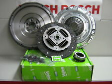 FRIZIONE+VOLANO MODIFICATO VALEO 826317 4pz VW GOLF 4 IV 1.9 TDI 74kw 101 cv