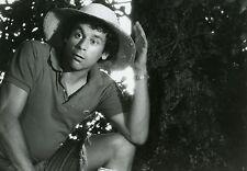 FRANCIS PERRIN ON A VOLE LA CUISSE DE JUPITER 1980 PHOTO ANCIENNE ARGENTIQUE 7