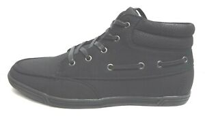 Unlisted Kenneth Cole Size 10 Black Sneakers New Mens Shoes