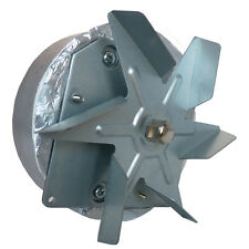 Leisure Rangemaster Fan Oven Cooker Motor And Fixing Plate 55 90 110