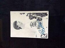 A&BC Beatles 2nd Series NEMS Enterprises 1965 Card #78 Ringo Starr with camera