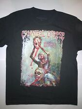 CANNIBAL CORPSE Medium T-Shirt Carcass Nasum Terrorizer Brutal Napalm Death Head