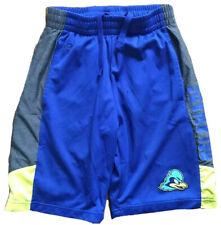 Colosseum Boys Athletic Blue Shorts Size Medium