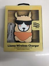 BYTE LAMA WIRELESS MOBILE CHARGER IPHONE ANDROID CHARGE BRAND NEW TECH