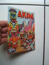 MON JOURNAL / AKIM  / NUMEROS 124 /  SEPTEMBRE  1964