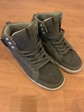 Clae Russell Mens Shoe