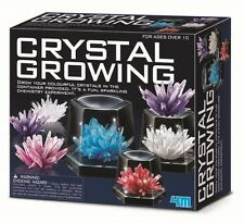NEW 4M Crystal Growing Kit from Mr Toys