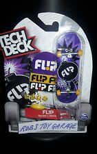New 2017 Tech Deck RARE LOUIE LOPEZ FLIP Series 1 Skateboards Fingerboards SK8