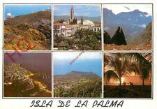 Picture Postcard>>La Palma (Multiview)