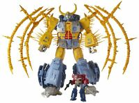 Hasbro 70cm Transformers Siege War For Cybertron Unicron Action Figure Toy New