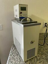 Fisher Isotemp 4100 Recirculating Refrigerated Heated Water Bath 20 To 100 C