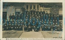 More details for brecknockshire battalion coronation day a company photo june 22nd 1911 swb