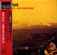 CACTUS One Way... Or Another (1971) Japan Mini LP CD VICW-60030