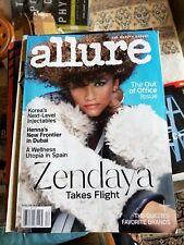 Allure Magazine December 2019/ January 2020 Edition